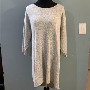 Torrid sz 3 tunic sweater